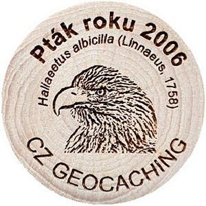Pták roku 2006
