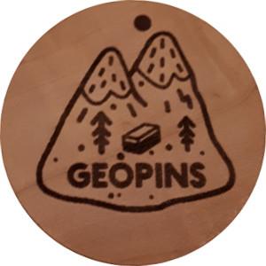 GEOPINS