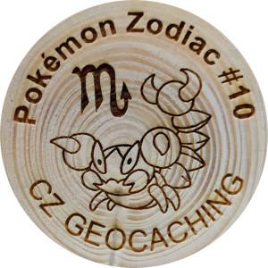 Pokémon Zodiac #10