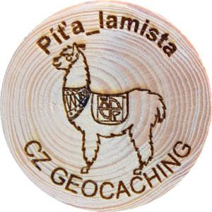 Píťa_lamista