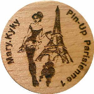 Mary.Kyky Pin-Up Parisienne 1
