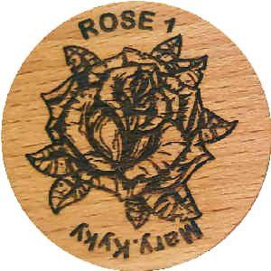 Mary.Kyky Rose 1