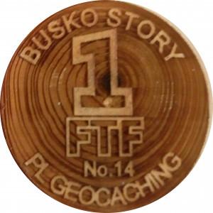 BUSKO STORY FTF 14