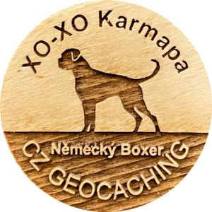 XO-XO Karmapa