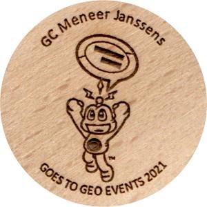 GC Meneer Janssens