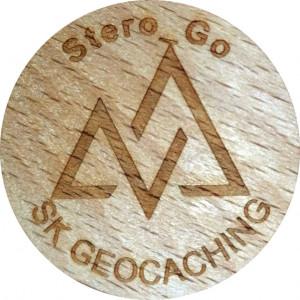 Stero_Go