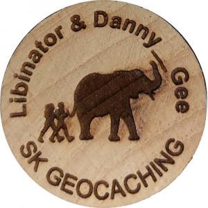 Libinator & Danny _Gee