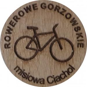 ROWEROWE GORZOWSKIE