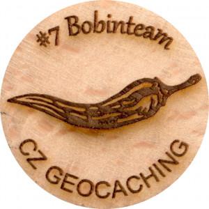 #7 Bobinteam