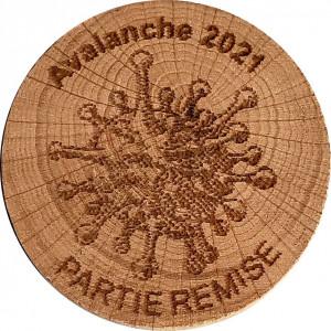 Avalanche 2021