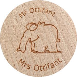 Mr Ottifant