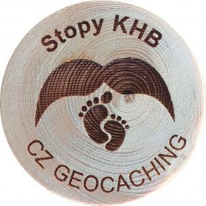 Stopy KHB