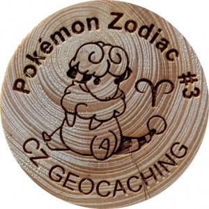 Pokémon Zodiac #3