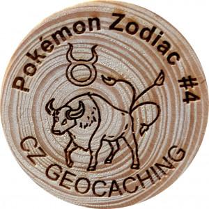 Pokémon Zodiac #4