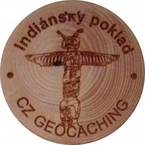 Indiánský poklad