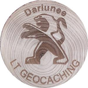 Dariunee