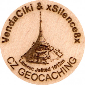 VendaCiki & xSilence8x