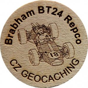 Brabham BT24 Repco