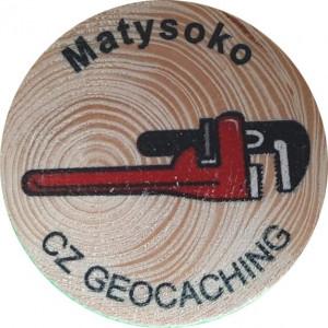 Matysoko