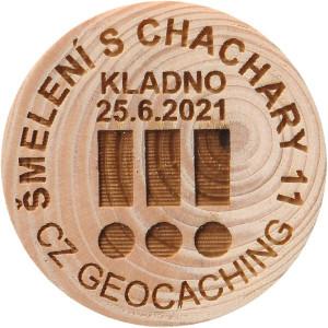 ŠMELENÍ S CHACHARY 11
