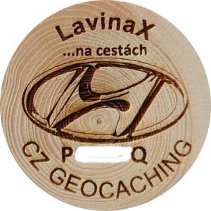 LavinaX