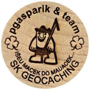 pgasparik & team