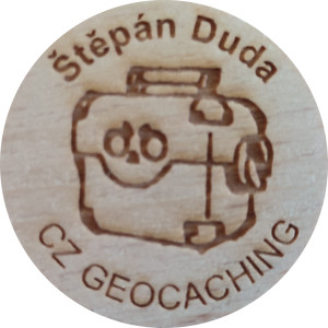 Štěpán Duda