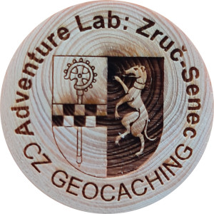 Adventure Lab: Zruč-Senec