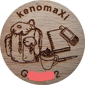 kenomaXi
