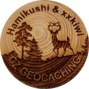 Hamikushi & xxkiwi