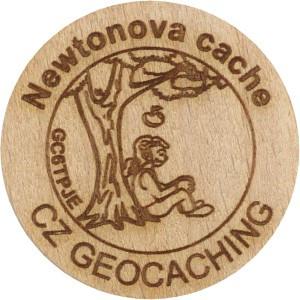Newtonova cache