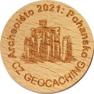 Archeoléto 2021: Pohansko