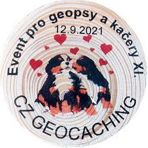 Event pro geopsy a kačery XI.