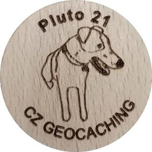 Pluto 21
