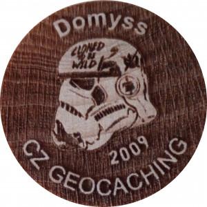 Domyss