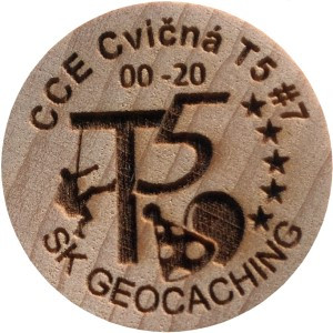 CCE Cvičná T5 #7