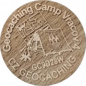 Geocaching Camp Vracov 4