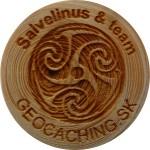 Salvelinus & team