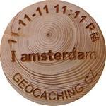 11-11-11 11:11 PM (Amsterdam)