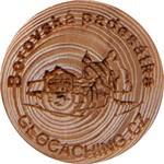 Borovská padesátka