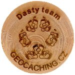 Dasty team