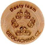 Dasty team