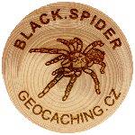 BLACK.SPIDER
