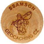 SSAMSON