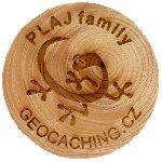 PLAJ family