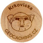 Krkovicka