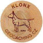 klonx (cwg00228)