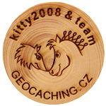 kitty2008 & team