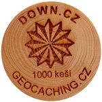 Down.cz (1000 keší)