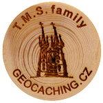 T.M.S. family (cwg00643)
